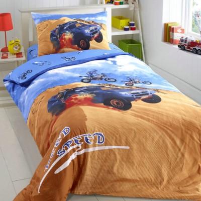 Детское постельное белье Stile Tex D-12 (размер 1,5-спальный)
