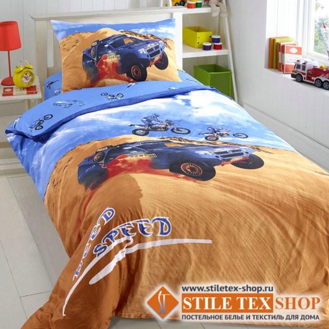 Детское постельное белье Stile Tex D-12 (1,5-спальный размер)