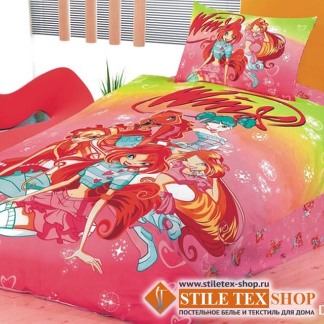 Детское постельное белье Stile Tex D-14 (1,5-спальный размер)