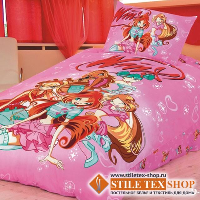 Детское постельное белье Stile Tex D-17 (1,5-спальный размер)