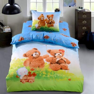 Детское постельное белье Stile Tex D-38 (размер 1,5-спальный)