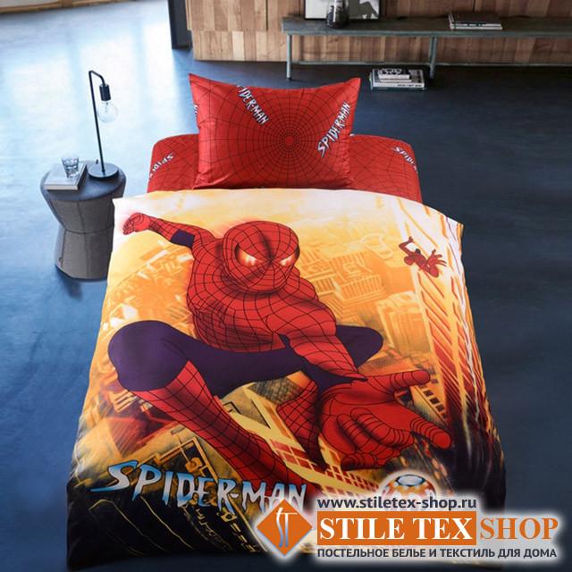 Детское постельное белье Stile Tex D-40 (1,5-спальный размер)