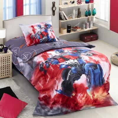 Детское постельное белье Stile Tex D-41 (размер 1,5-спальный)