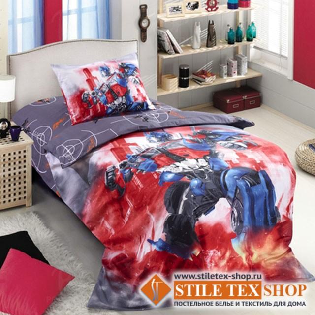 Детское постельное белье Stile Tex D-41 (1,5-спальный размер)