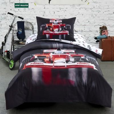 Детское постельное белье Stile Tex D-42 (размер 1,5-спальный)