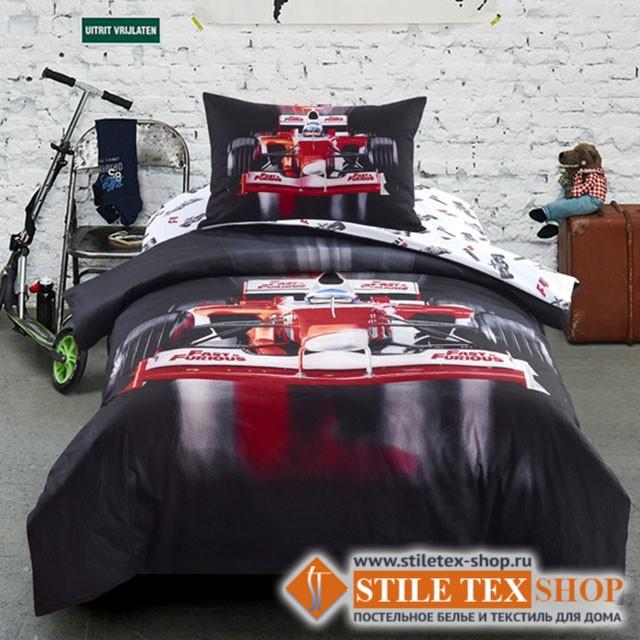 Детское постельное белье Stile Tex D-42 (1,5-спальный размер)