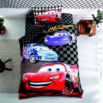 Детское постельное белье Stile Tex D-51 (размер 1,5-спальный)