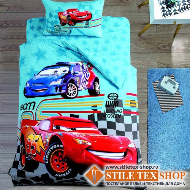 Детское постельное белье Stile Tex D-52 (1,5-спальный размер)