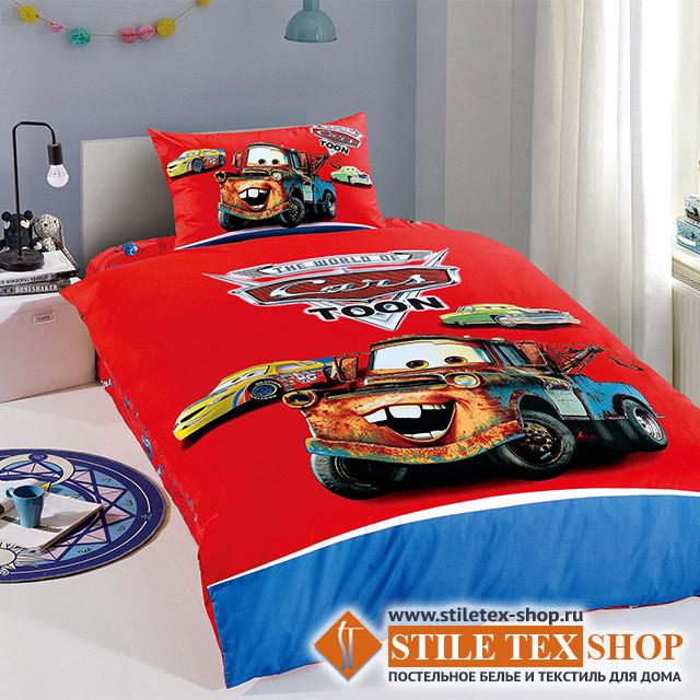 Детское постельное белье Stile Tex D-53 (1,5-спальный размер)