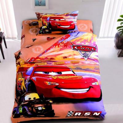 Детское постельное белье Stile Tex D-54 (размер 1,5-спальный)
