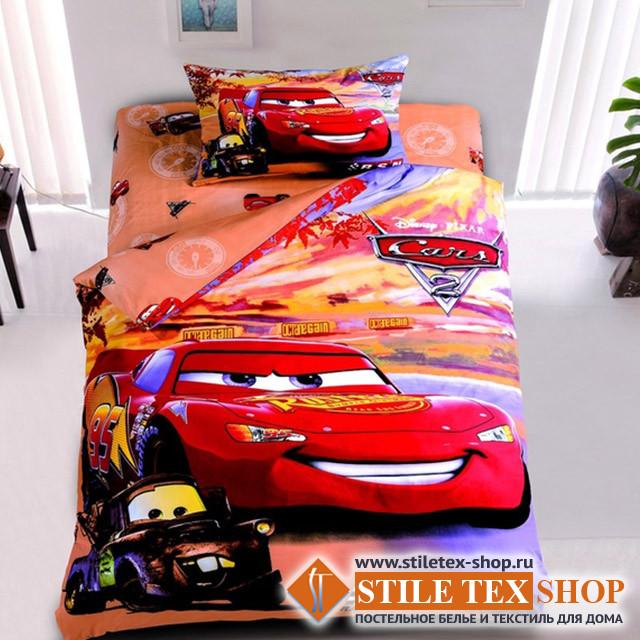 Детское постельное белье Stile Tex D-54 (1,5-спальный размер)