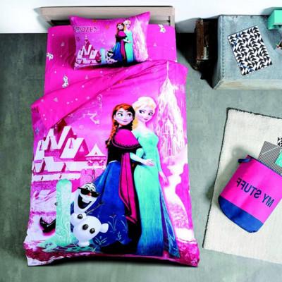 Детское постельное белье Stile Tex D-55 (размер 1,5-спальный)