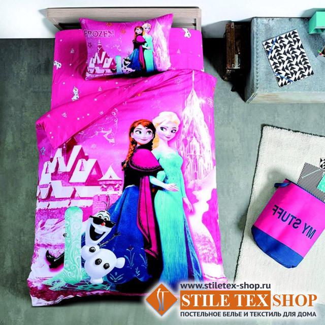 Детское постельное белье Stile Tex D-55 (1,5-спальный размер)