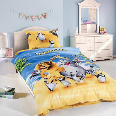 Детское постельное белье Stile Tex D-57 (размер 1,5-спальный)