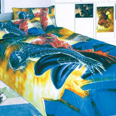 Детское постельное белье Stile Tex D-7 (размер 1,5-спальный)