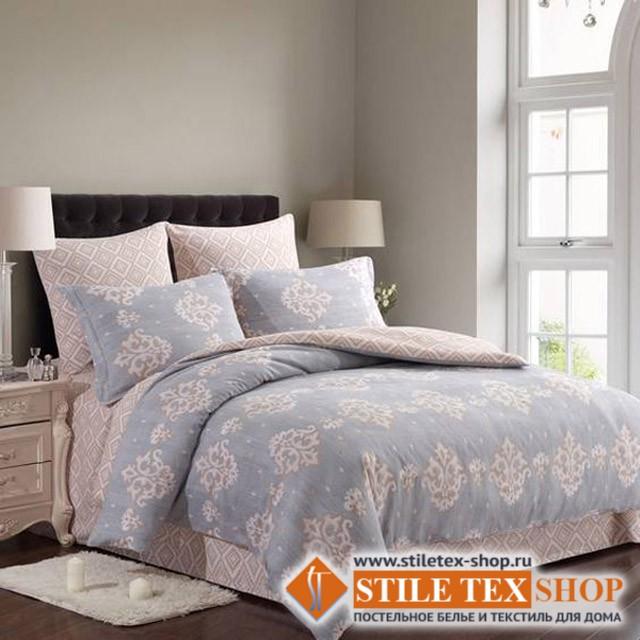 Постельное белье Stile Tex FC-01 (2-спальный размер)