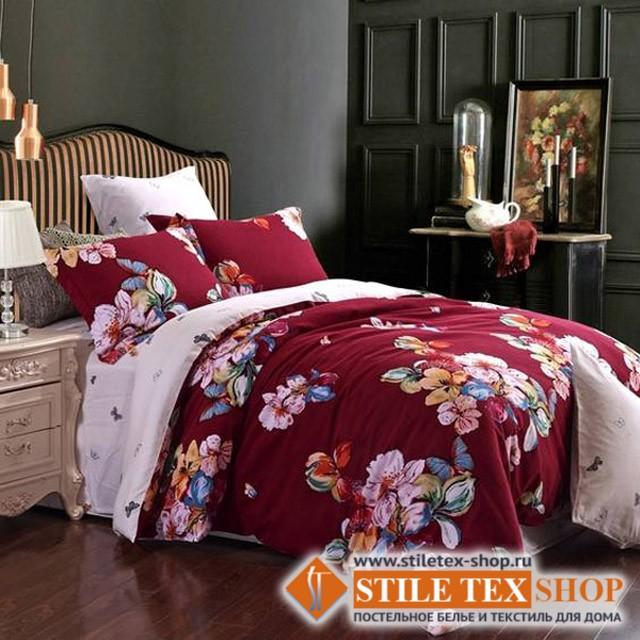 Постельное белье Stile Tex FC-02 (2-спальный размер)