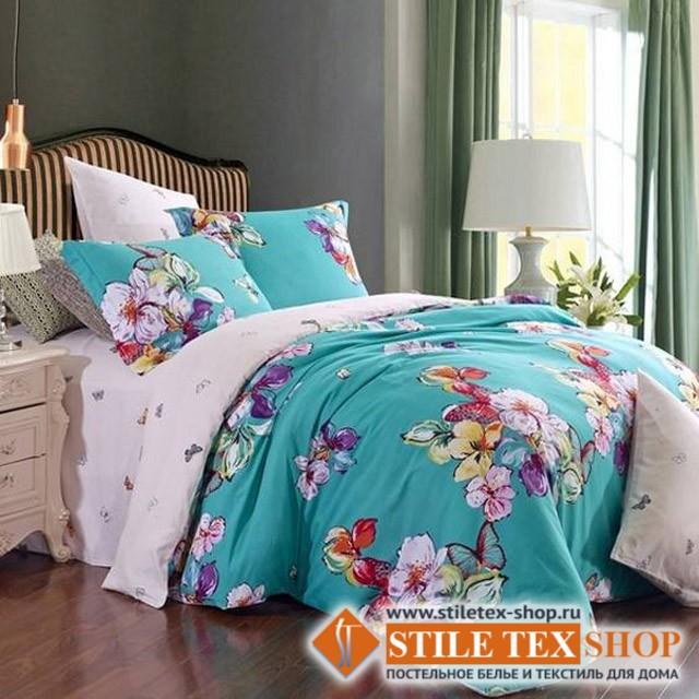 Постельное белье Stile Tex FC-03 (1,5-спальный размер)