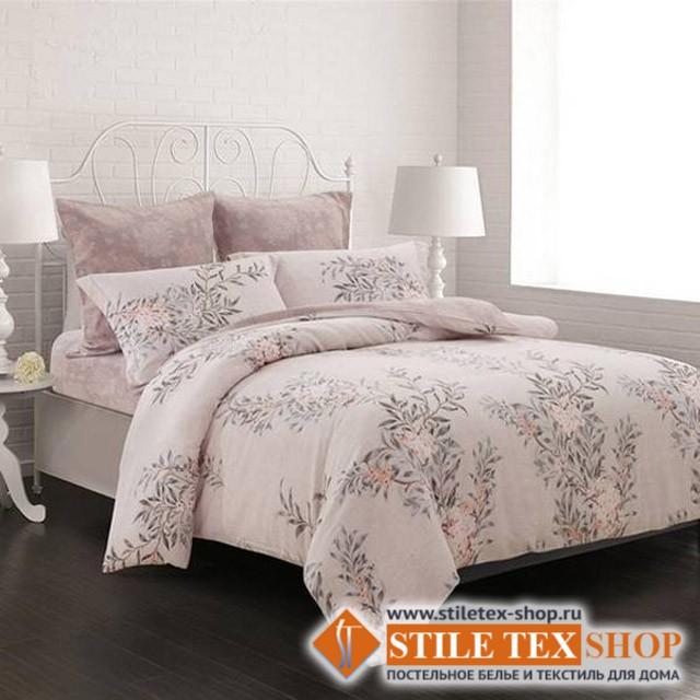 Постельное белье Stile Tex FC-05 (1,5-спальный размер)