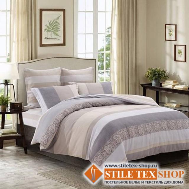 Постельное белье Stile Tex FC-06 (2-спальный размер)