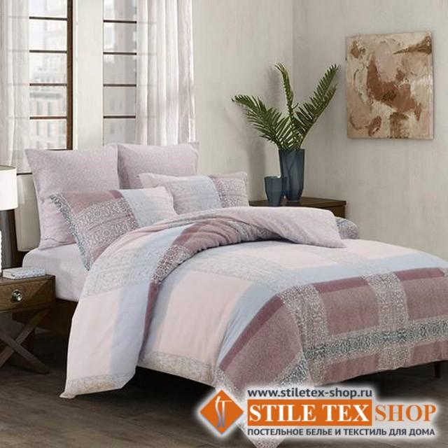 Постельное белье Stile Tex FC-08 (1,5-спальный размер)