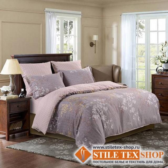 Постельное белье Stile Tex FC-12 (2-спальный размер)