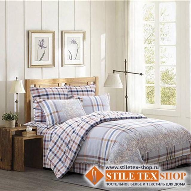 Постельное белье Stile Tex FC-14 (1,5-спальный размер)