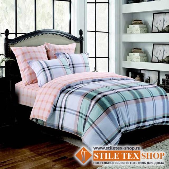 Постельное белье Stile Tex FC-15 (1,5-спальный размер)