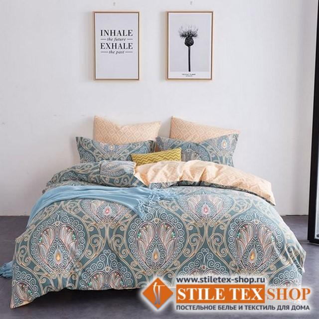 Постельное белье Stile Tex FC-23 (1,5-спальный размер)