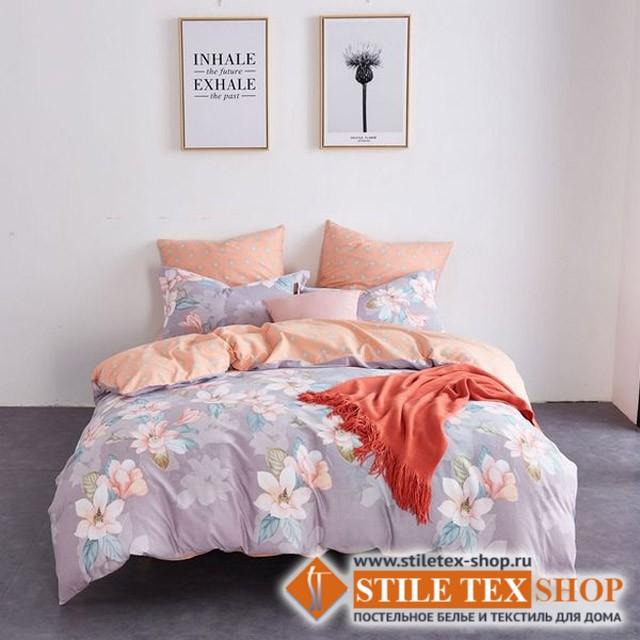 Постельное белье Stile Tex FC-25 (2-спальный размер)