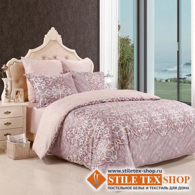 Постельное белье Stile Tex F-01 (2-спальный размер)