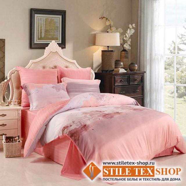 Постельное белье Stile Tex F-05 (2-спальный размер)