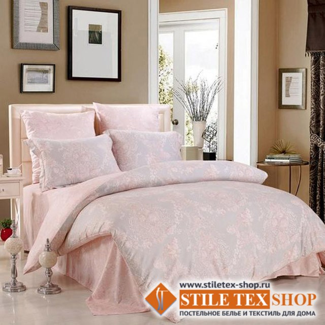 Постельное белье Stile Tex F-06 (1,5-спальный размер)