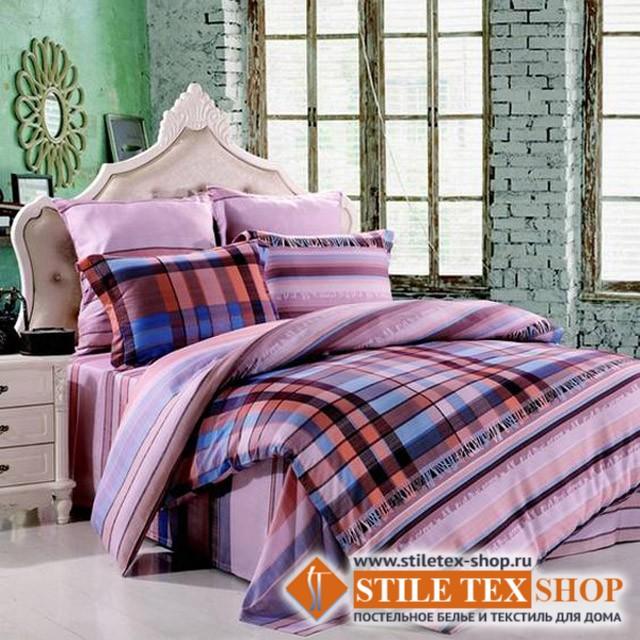 Постельное белье Stile Tex F-07 (1,5-спальный размер)