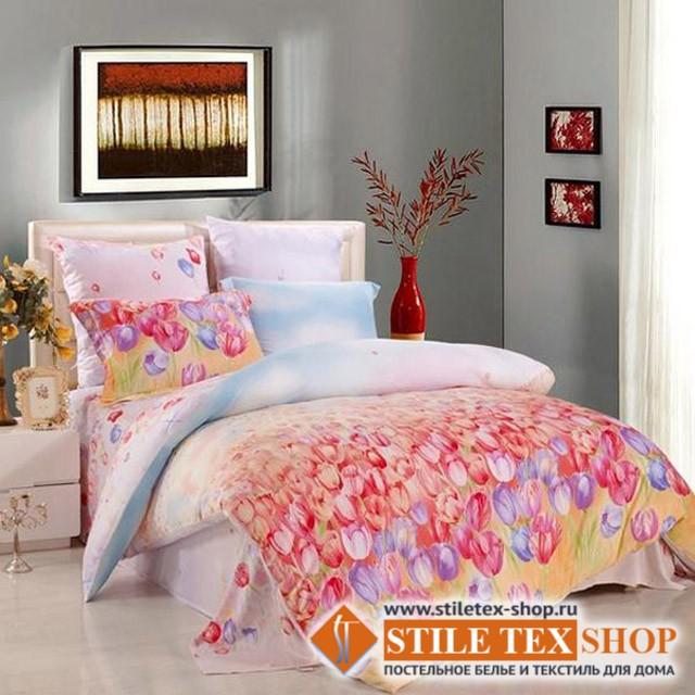 Постельное белье Stile Tex F-08 (2-спальный размер)