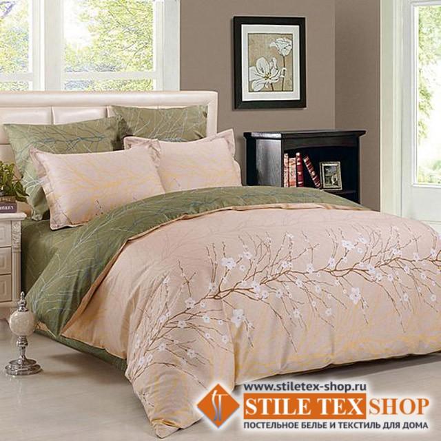 Постельное белье Stile Tex H-043 (семейный размер)