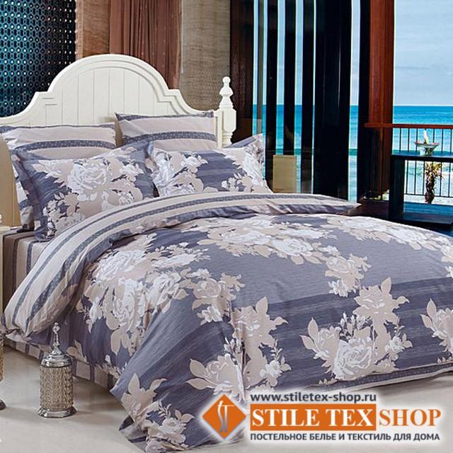 Постельное белье Stile Tex H-047 (1,5-спальный размер)