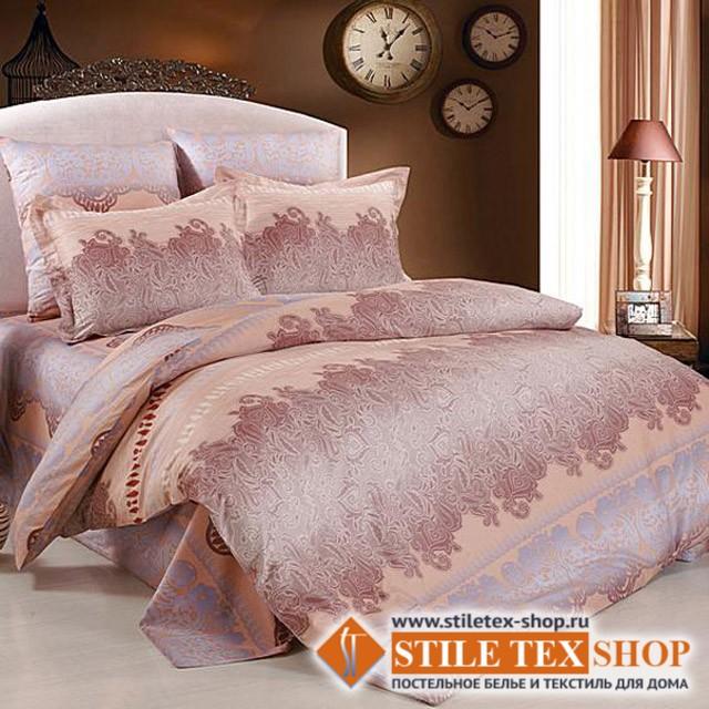 Постельное белье Stile Tex H-048 (семейный размер)