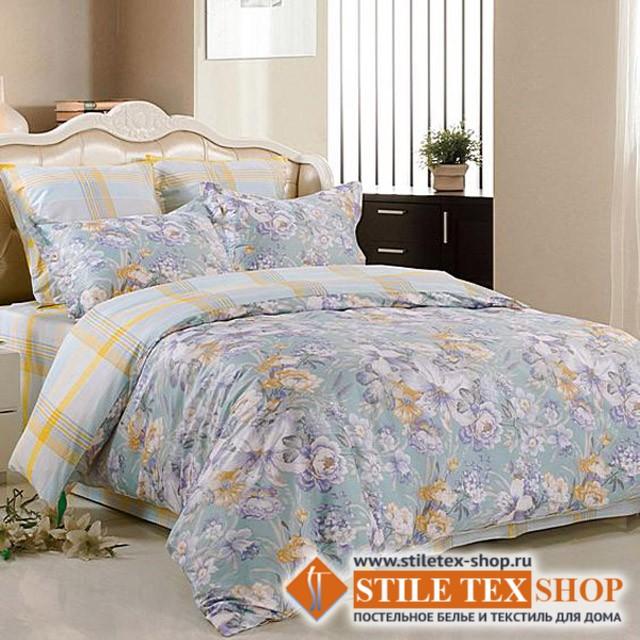 Постельное белье Stile Tex H-049 (размер евро)