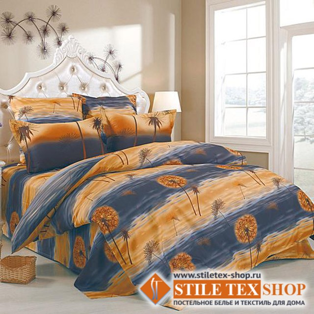 Постельное белье Stile Tex H-050 (2-спальный размер)