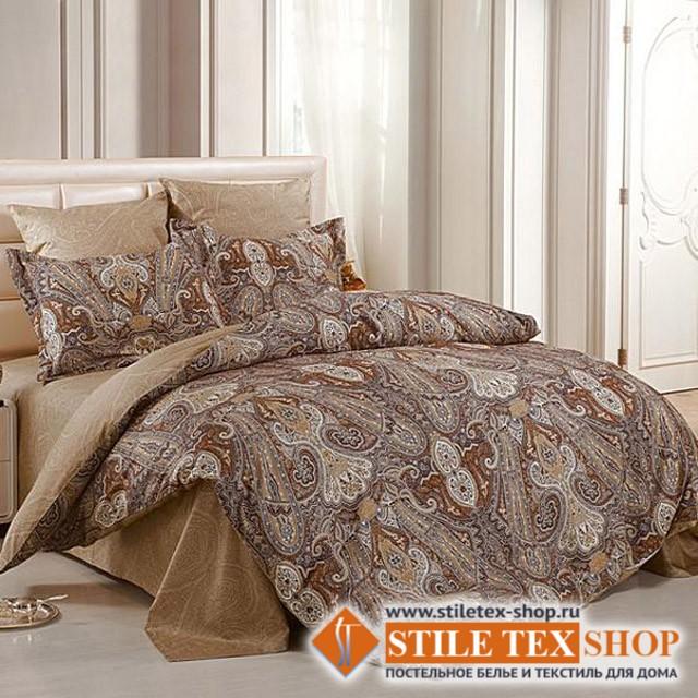 Постельное белье Stile Tex H-051 (1,5-спальный размер)