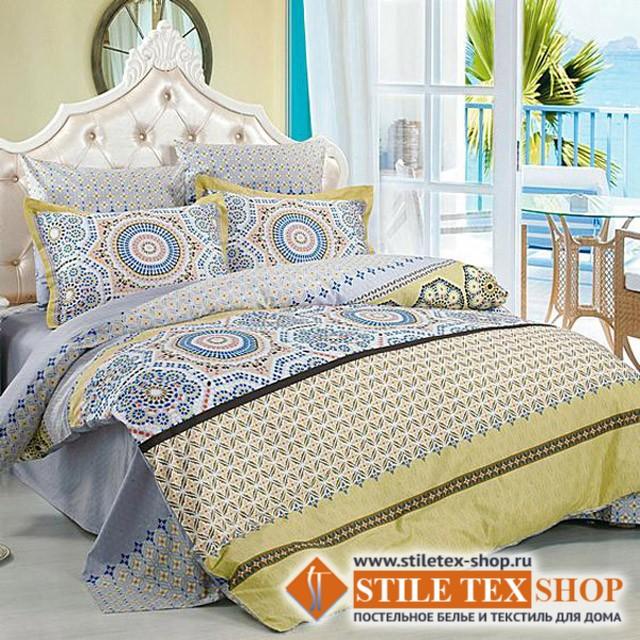 Постельное белье Stile Tex H-054 (2-спальный размер)