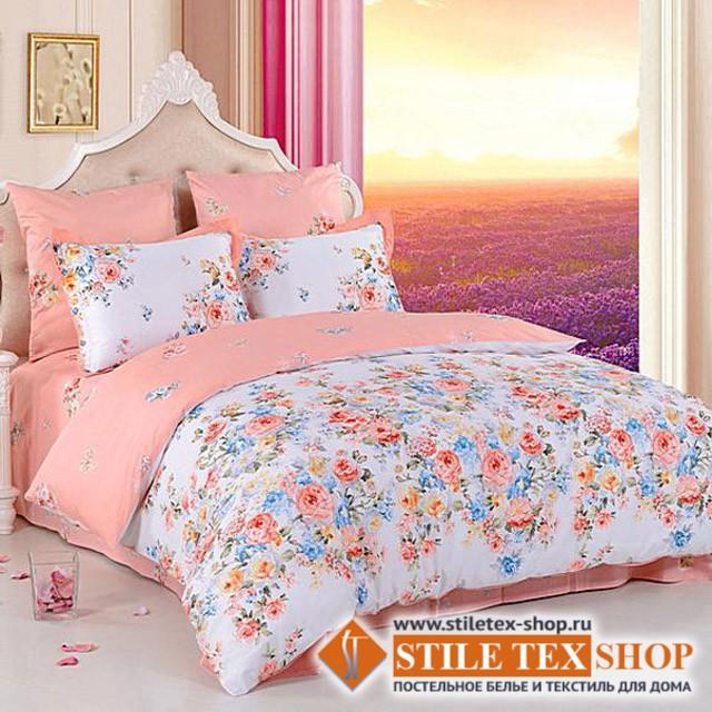 Постельное белье Stile Tex H-055 (1,5-спальный размер)