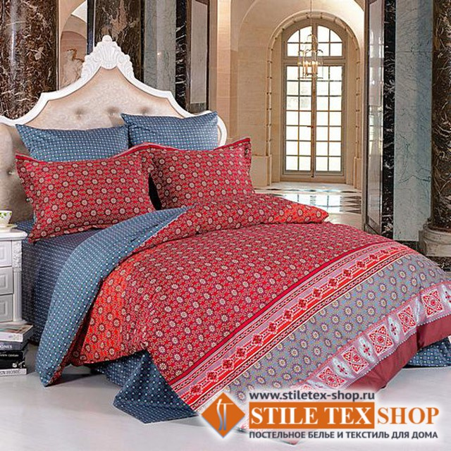 Постельное белье Stile Tex H-057 (1,5-спальный размер)