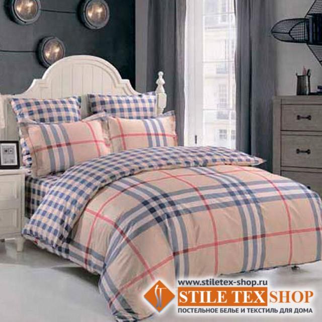 Постельное белье Stile Tex H-060 (2-спальный размер)