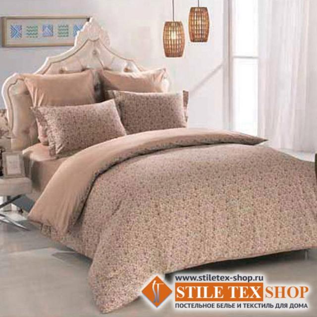 Постельное белье Stile Tex H-063 (размер евро плюс)