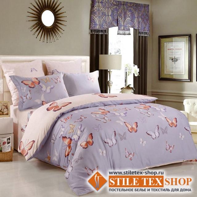 Постельное белье Stile Tex H-076 (2-спальный размер)