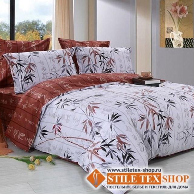 Постельное белье Stile Tex H-001 (семейный размер)
