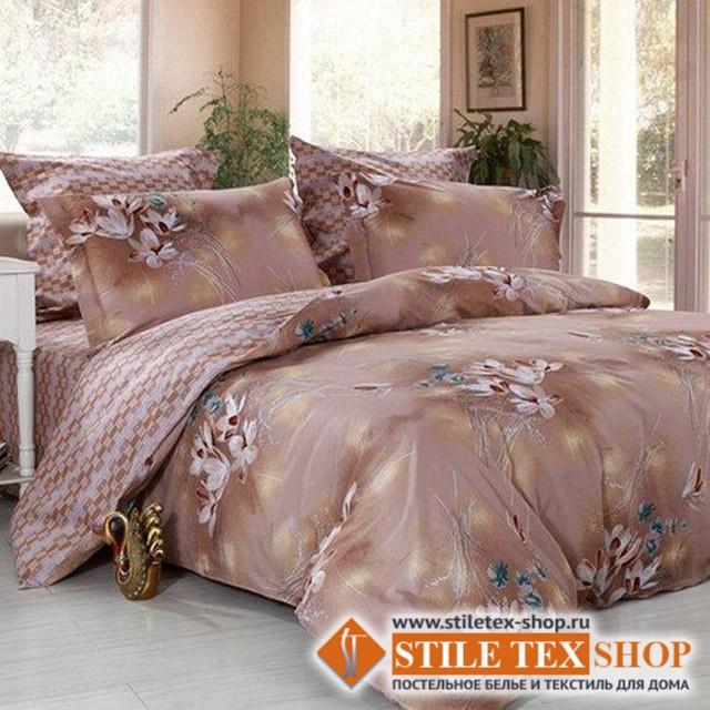 Постельное белье Stile Tex H-004 (1,5-спальный размер)
