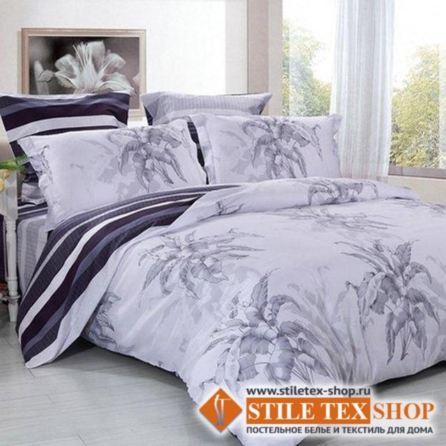 Постельное белье Stile Tex H-006 (1,5-спальный размер)